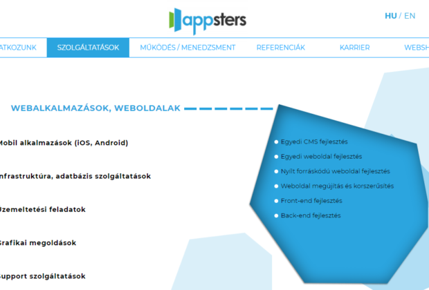 Appsters